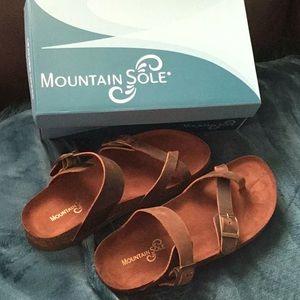 Mountain Sole Women's Sandal